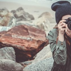 How to Choose the Right Camera Lens for Traveling