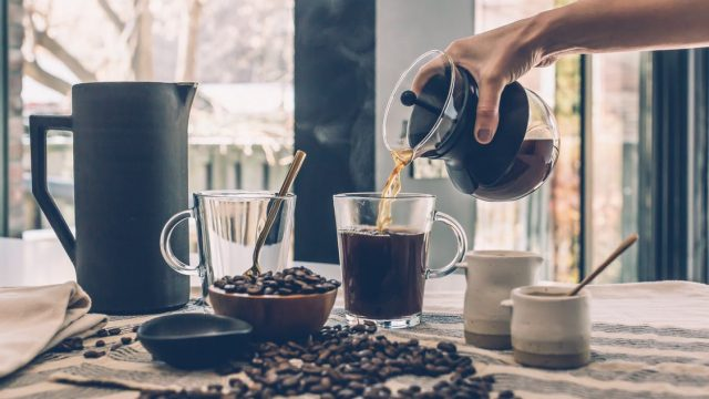 5 Facts You Didn't Know About Your Coffee