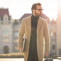 Choosing The Perfect Coat For Travel