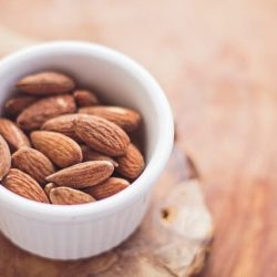 Insteresting Benefits of Almonds Nutrition
